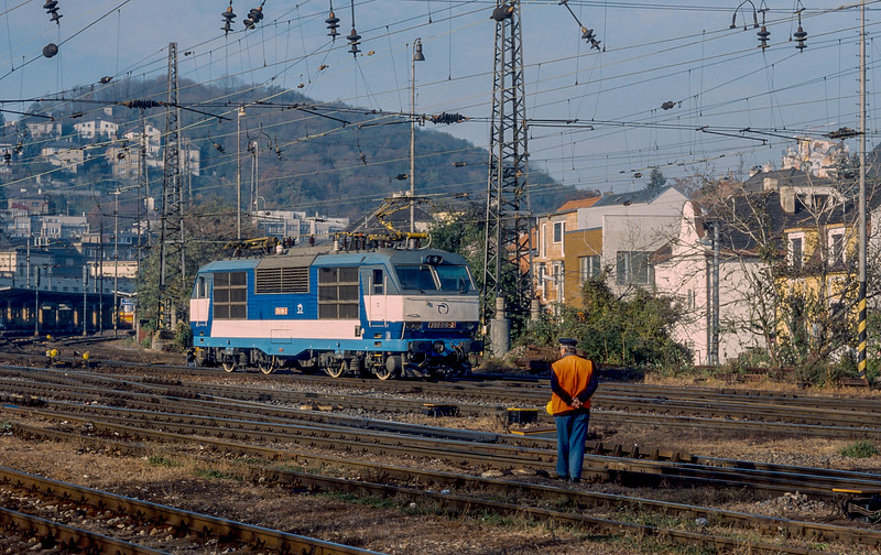 350-018 Bratislava HS 8 November 2006