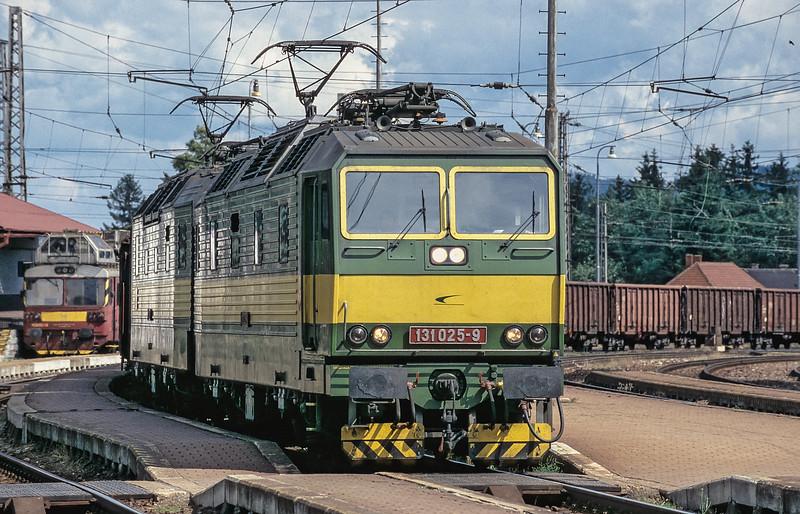 ZS 131-025 + 131-026 Strba 29 June 2008