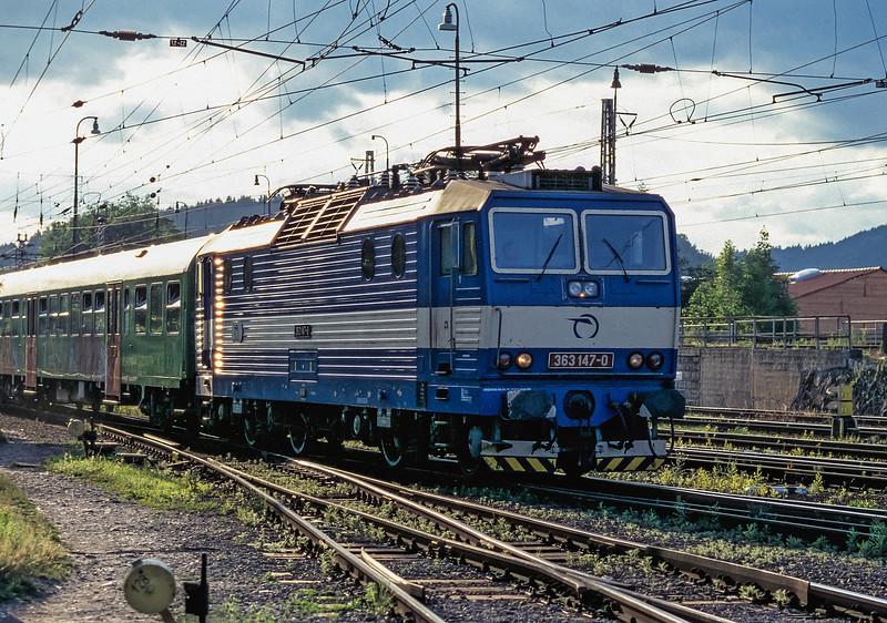 ZS 363-147 Zilina 28 2008