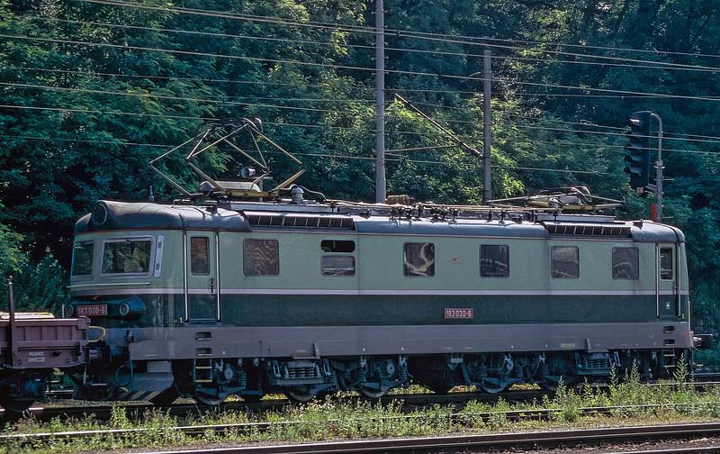 ZS 183-030 Cadca 1 July 2008