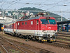 ZS 350-019 Bratislava Hlavni Stanica 4 September 2014