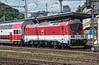 ZS 381-001 Bratislava Hlavni Stanica 28 August 2014