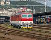 ZS 361-107 Bratislava Hlavni Stanica 4 September 2014