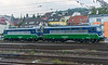 ZOS 242-557 + 242-556 Bratislava Hlavni Stanica 3 September 2014