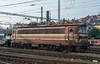 ZS 240-003 Bratislava Hlavni Stanica 3 September 2014