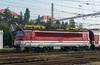 ZS 240-098 Bratislava Hlavni Stanica 4 September 2014