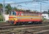 ZS 240-142 Bratislava Hlavni Stanica 28 August 2014
