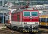 ZS 363-010 Bratislava Hlavni Stanica 4 September 2014