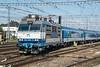 ZS 350-005 Bratislava Hlavni Stanica 28 August 2014