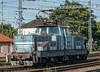 ZS 210-022 Bratislava Hlavni Stanica 27 August 2014