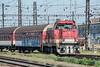 ZS 736-102 Novy Zamky 28 August 2014