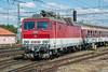 ZS 363-145 Bratislava Hlavni Stanica 28 August 2014