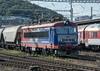 Lokorail 242-555 Bratislava Hlavni Stanica 28 August 2014