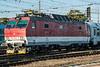 ZS 350-003 Bratislava Hlavni Stanica 27 August 2014