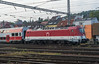 ZS 381-001 Bratislava Hlavni Stanica 3 September 2014
