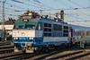 ZS 350-014 Bratislava Hlavni Stanica 27 August 2014