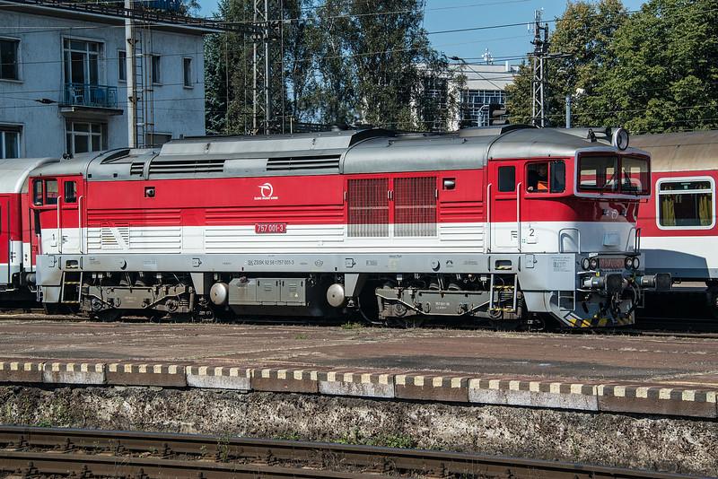 ZS 757-001 Zvolen 29 August 2014