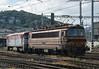 ZS 240-125 + 751-055 Bratislava Hlavni Stanica 27 August 2014