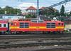 ZS 263-005 Bratislava Hlavni Stanica 28 August 2014