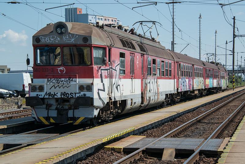 ZS 560-033 Galanta 28 August 2014