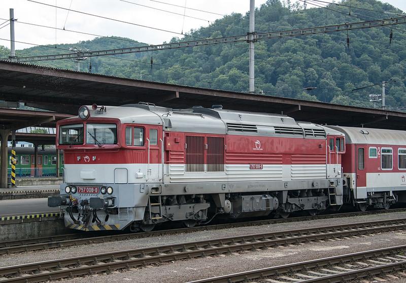 ZS 757-008 Zvolen 29 August 2014