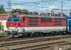 ZS 350-018 Bratislava Hlavni Stanica 27 August 2014