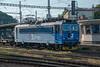 CD Cargo 363-003 Bratislava Hlavni Stanica 28 August 2014