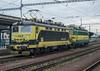 PSZ 242-287 Bratislava Hlavni Stanica 30 August 2014
