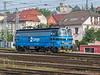 CD Cargo 230-092 Bratislava Hlavni Stanica 4 September 2014