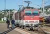 ZS 263-004 Bratislava Hlavni Stanica 28 August 2014