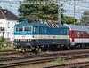 ZS 362-008 Bratislava Hlavni Stanica 27 August 2014