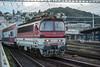 ZS 240-072 Bratislava Hlavni Stanica 27 August 2014