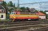 ZS 240-030 Bratislava Hlavni Stanica 27 August 2014