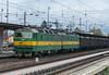 ZSSK Cargo 131-064 + 131-063 22 October 2015