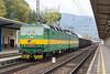 ZSSK Cargo 131-026 + 131-025