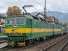 ZSSK Cargo 131-076 + 131-075 + 183-011 22 October 2015
