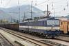 ZSSK Cargo 363-138 + 363-142