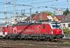 S-Rail/ZSSK 383-104 Bratislava 11 October 2019