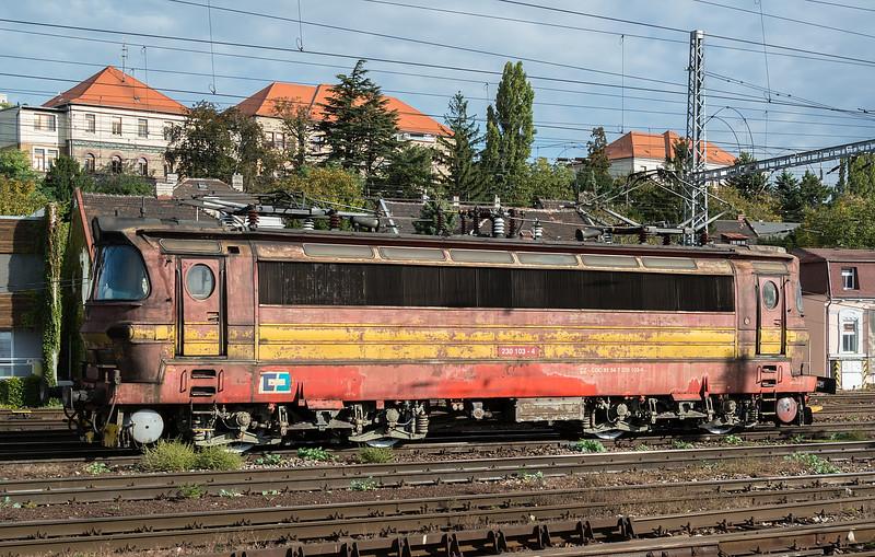 CD 230-103 Bratislava 10 October 2019