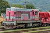 TSS 742-645 Zvolen