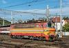 ZSSK 240-142 Bratislava 10 October 2019