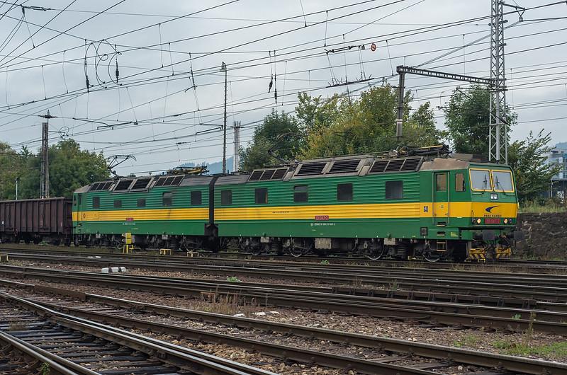 ZSSK 131-047 Zilina