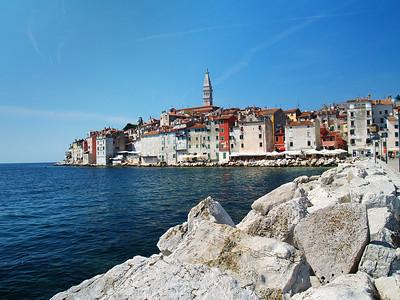 Slovenia & Croatia 2010