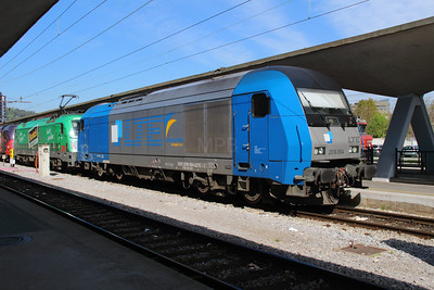 LTE, 2016 904 (92 81 2016 904-2 LTE) at Ljubljana on 22nd April 2015 (1)