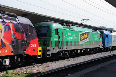 541 001 (91 79 1541 001-8) at Ljubljana on 22nd April 2015 (2)