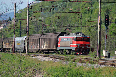 363 019 (91 79 1363 019-5) at Borovnica on 21st April 2015 (1)