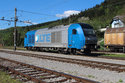 LTE, 2016 904 (92 81 2016 904-2 A-LTE) at Borovnica on 21st April 2015 (8)