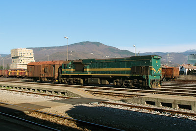 2) 664 114 at Nova Gorica on 25th January 2013