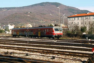 1) 813 116 at Nova Gorica on 25th January 2013