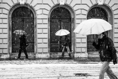 In time, Academia Philharmonicorum, Ljubljana